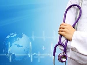 Здравохранение